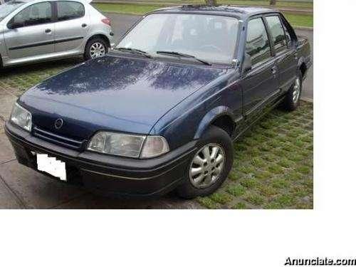Vendo auto chevrolet monza 1994