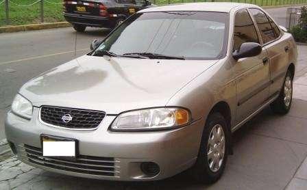 Fotos de Nissan Sentra B15 del 2000 - Lima - Venta de ...