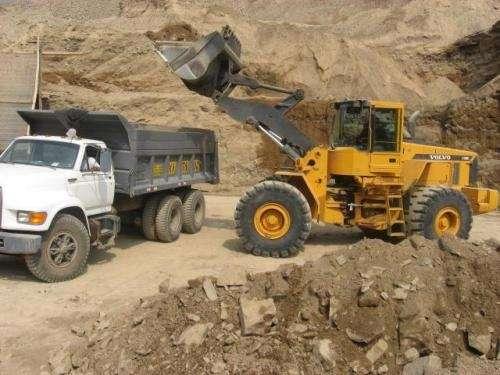 Operacion y mantenimiento de maquinaria pesada