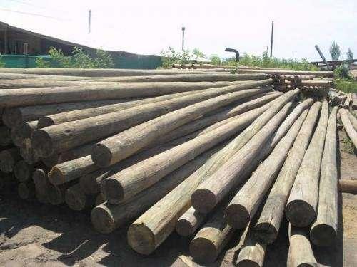 Fotos de postes de madera lima negocios internacionales - Postes de madera ...