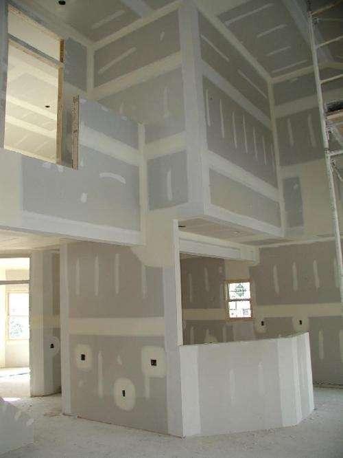 Drywall. cielo raso .acabados de construccion en general,