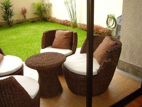 Hermosa Muebles De Mimbre En Venta Fotos - Muebles Para Ideas de ...