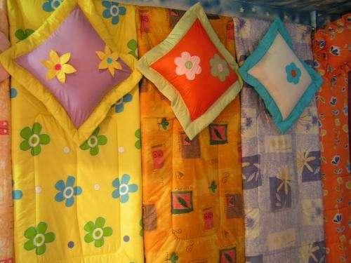 sabanas y toallas de algodon