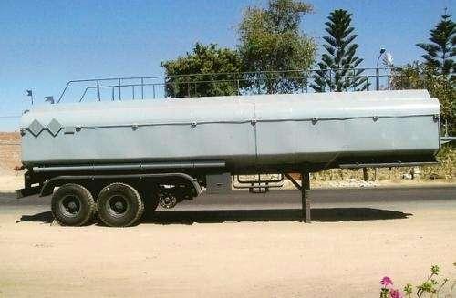 Fotos de tanque cisterna arequipa equipamiento profesional for Tanque cisterna