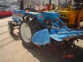 Vendo tractores agricolas de importacion! en Lima