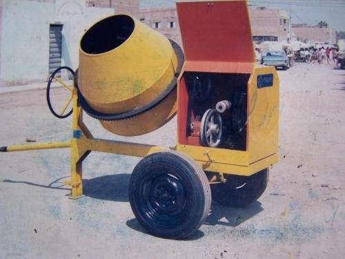 Fotos de mezcladoras de concreto ventas lima - Mezcladora de cemento ...