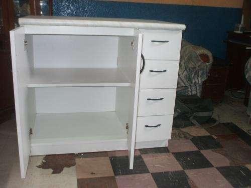 Fotos de remato mueble de melamina para cocina lima for Cocinas reposteros modernos