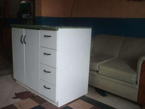 Fotos de remato mueble de cocina de melamina lima muebles for Muebles de melamina