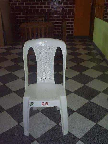 Fotos de sillas de plastico lima muebles for Sillas de plastico