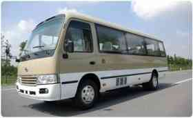 Fotos de CUSTER, COASTER ,ROSA ,FUSO, MINIBUSES CHINA