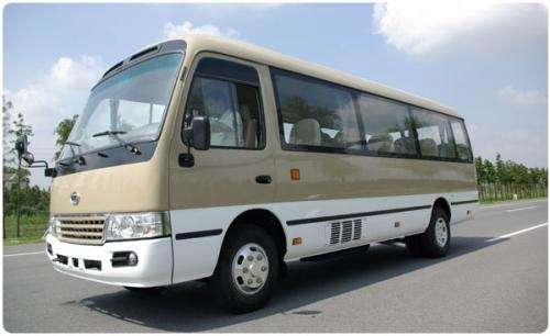 Custer, coaster ,rosa ,fuso, minibuses china
