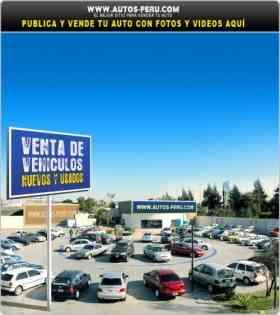 Venta de autos importados nuevos y usados en Lima