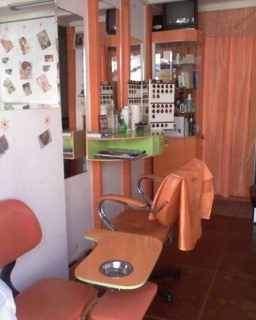 Vendo muebles para salon de belleza en Lima, Perú  Muebles