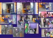 Vendo accesorios de spa salon de belleza peluqueria