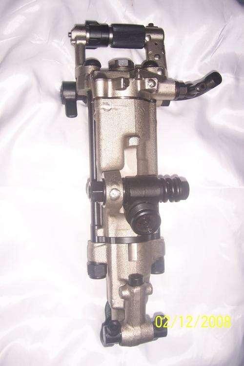Perforadora neumatica s83f rnp nueva(mineria)