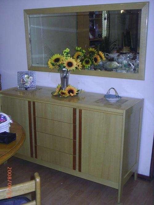 Fotos de muebles de madera melamina y mdf lima oficios for Muebles de madera peru