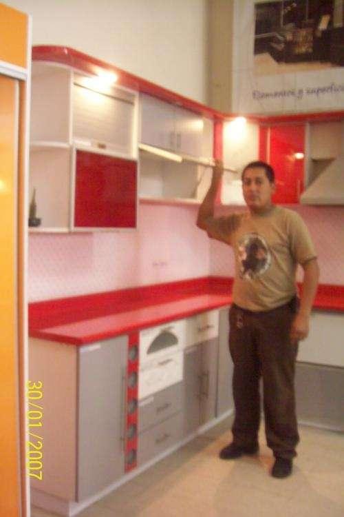 Fotos de muebles de cocina lima otros servicios for Muebles de cocina peru