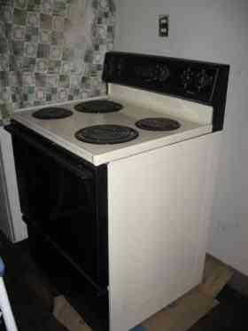 Fotos de Cocina Electrica Kenmore 4 hornillas