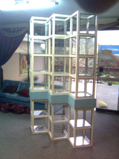 Vendo muebles de peluqueria en Lima, Perú  Muebles