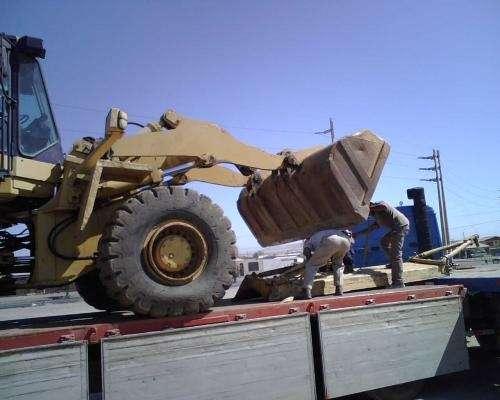Fotos de Venta de maquinaria pesada (caterpillar, komatsu, volvo, etc...) 4
