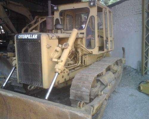 Fotos de Venta de maquinaria pesada (caterpillar, komatsu, volvo, etc...) 3