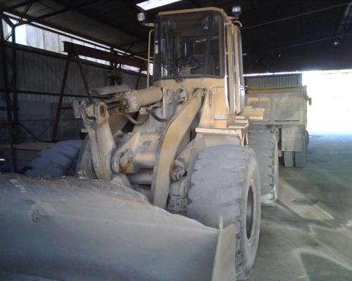 Fotos de Venta de maquinaria pesada (caterpillar, komatsu, volvo, etc...) 2