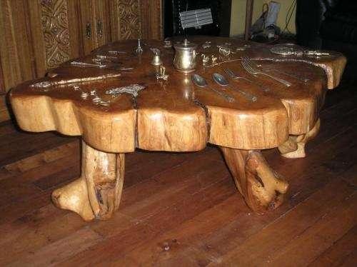 Fotos de Venta de muebles rusticos en Lima, Perú