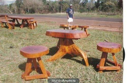 Fotos de venta de muebles rusticos lima muebles for Muebles usados en lima