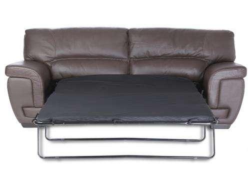 Sofa cama con sistema americano