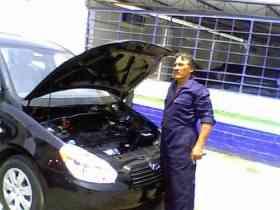 Fotos de APRENDA las Instalacion de Equipos de Gas  GLP-GNV en Vehiculos