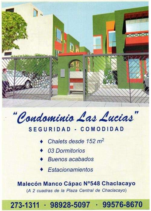 Fotos de venta de casas en chaclacayo lima casa chalet for Busco casa en renta