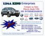 Autos americanos - exportamos - bmw - audi -