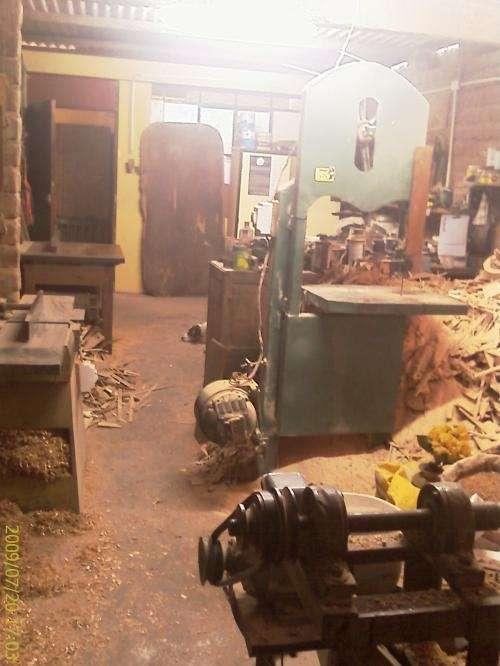 Fotos de taller de habilitacion ebanisteria carpinteria - Taller de ebanisteria ...