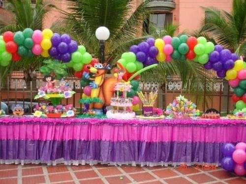 Decoraciónes para fiestas infantiles de My Little Pony - Imagui