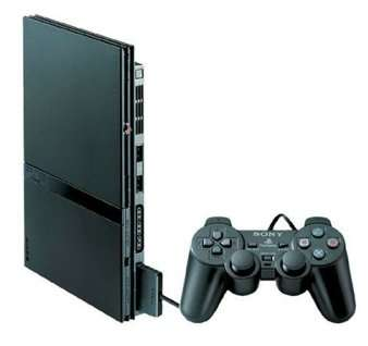 vendo play station 2: