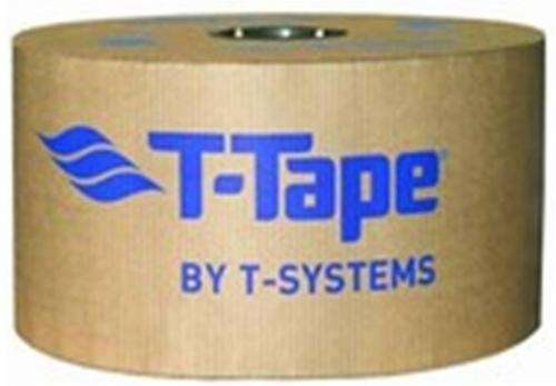 Mangueras de goteo y cintas para riego tecnificado