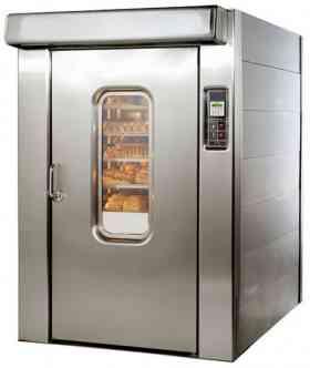 Compra y venta de hornos industriales