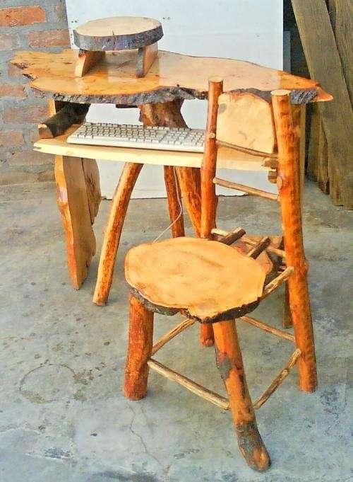 Muebles rusticos articulos compra venta muebles en share - Muebles rusticos asturias ...