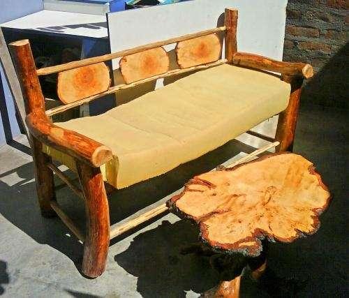 Fotos de muebles rusticos jun n muebles - Fotos muebles rusticos ...