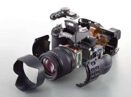 Servicio tecnico y reparacion de camaras digitales y filmadoras