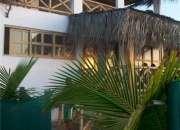 Alquilo  bellisima casa de playa en Cancas Punta sal