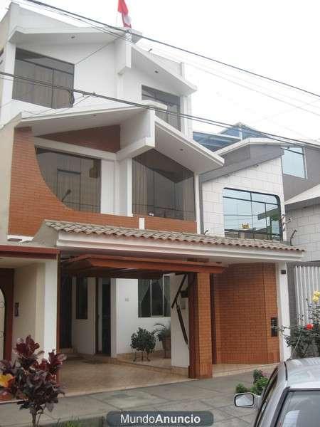 Fotos de se vende casa los olivos zona residencial for Fotos de casas modernas en lima peru