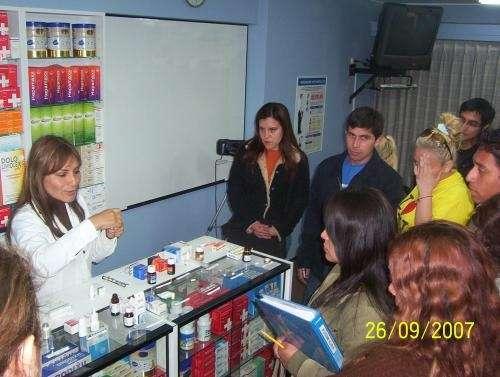 CURSO DE VISITA MEDICA EN 3 MESES