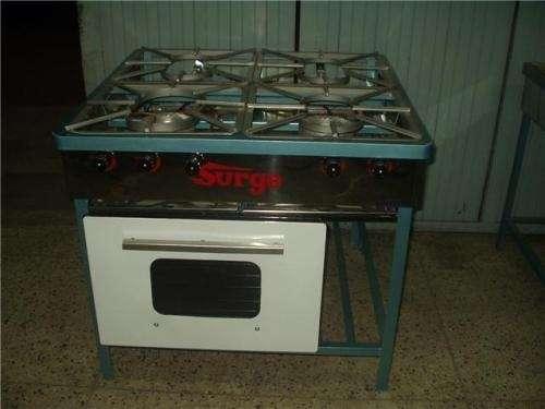Fotos de cocinas industriales 697 7080 lima for Cocinas industriales surge