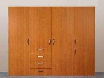 Pin closet melamina melamine segunda mano ajilbabcom portal on pinterest for Closet melamina