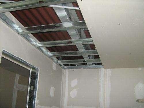 Casas prefabricadas drywall