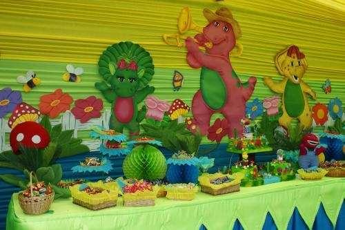 Decoración para fiestas infantiles en lima - Imagui