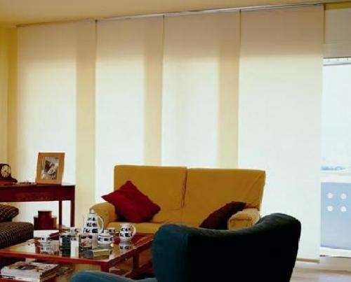 Fotos de decoracion cortinas persianas roller paneles - Decoracion de persianas ...