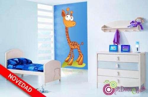 Fotos de decoracion de dormitorios para bebes y ni os en - Decoracion dormitorio bebe nino ...