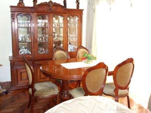 Fotos de vendo juego de sala y comedor lima muebles for Juego de comedor lima